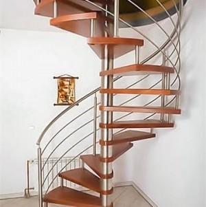 kręte schody 1