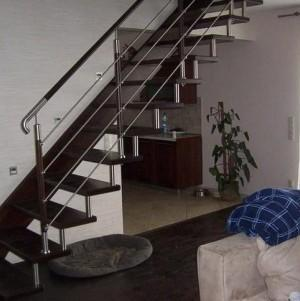 schody wewnętrzne schodex 18
