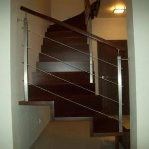 schody z drewna 20