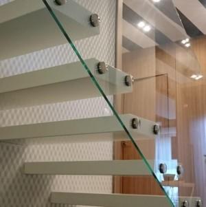 nowoczesne schody wewnętrzne 2