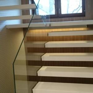 kamienne schody wewnętrzne