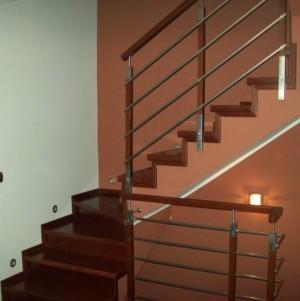 schody wewnętrzne schodex 3
