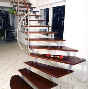 nowoczesne schody schodex 3