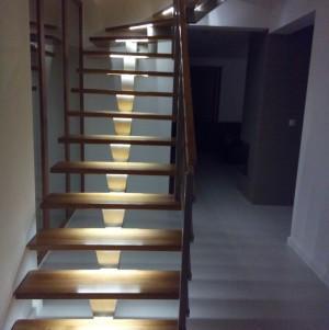 schody z drewna 2