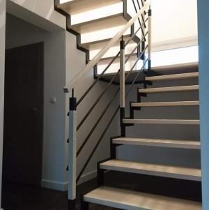 nowoczesne schody Schodex