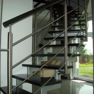 schody kręte 9